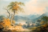 The Head of Windermere, Cumberland -