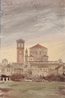 The Cathedral, Pavia, Italy -